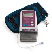 Pain and Symptom Management - infusion pump